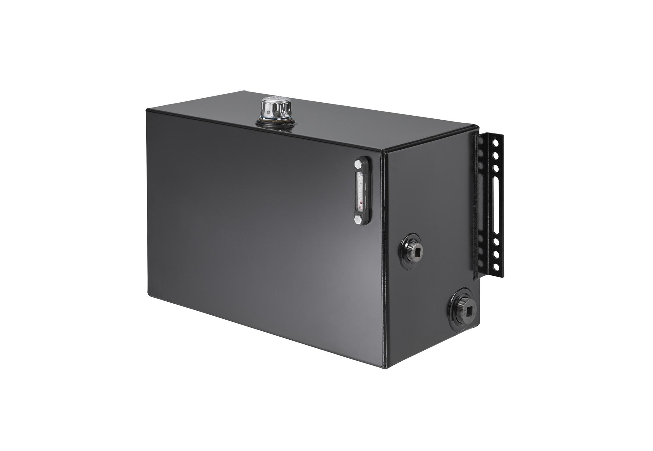 American Mobile Power | Steel Sidemount - 40 Gallon
