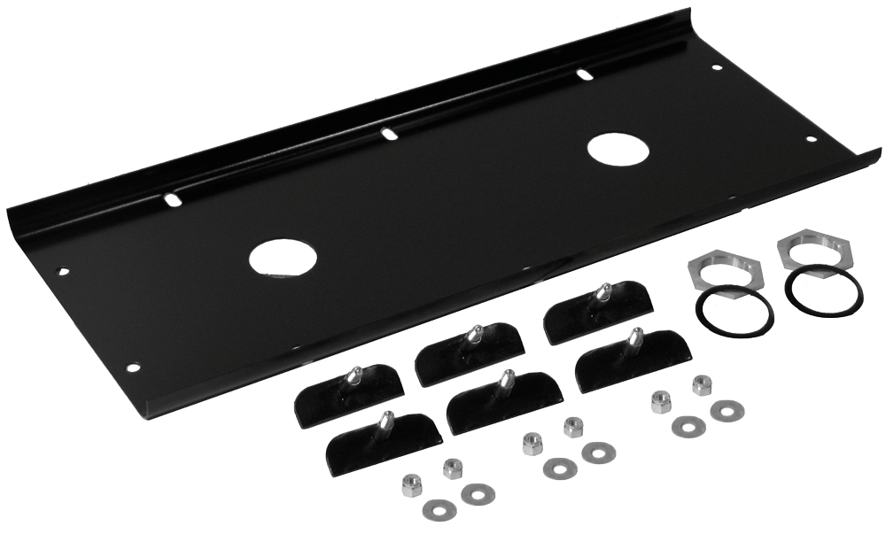 Upright-Mounting-Kits - Mounting-Base-Panel-Assembly