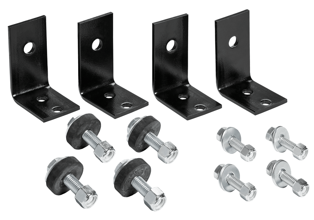 Reefer-Mounting-Parts - Frame-Mounting-Hardware